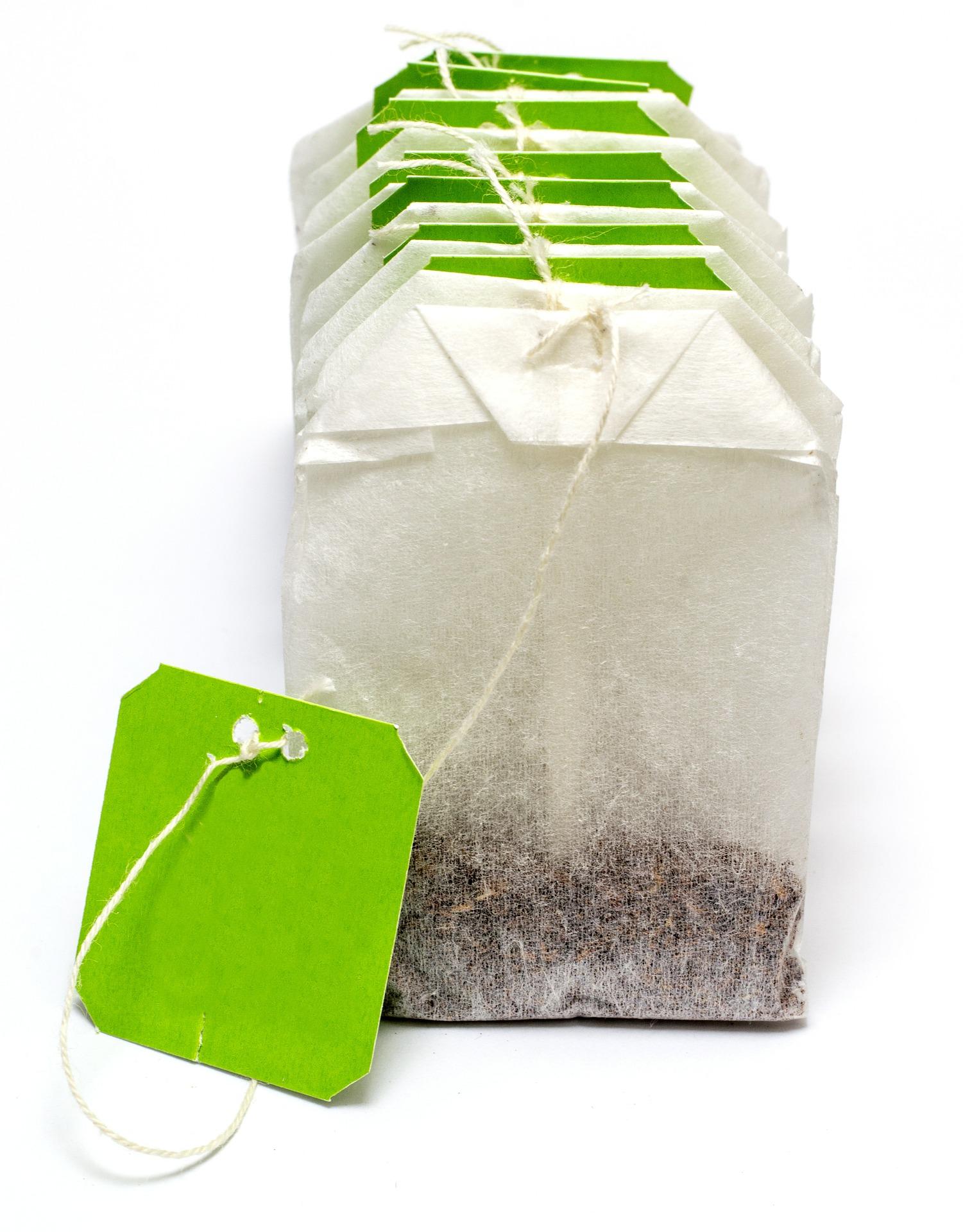 Importance of green tea