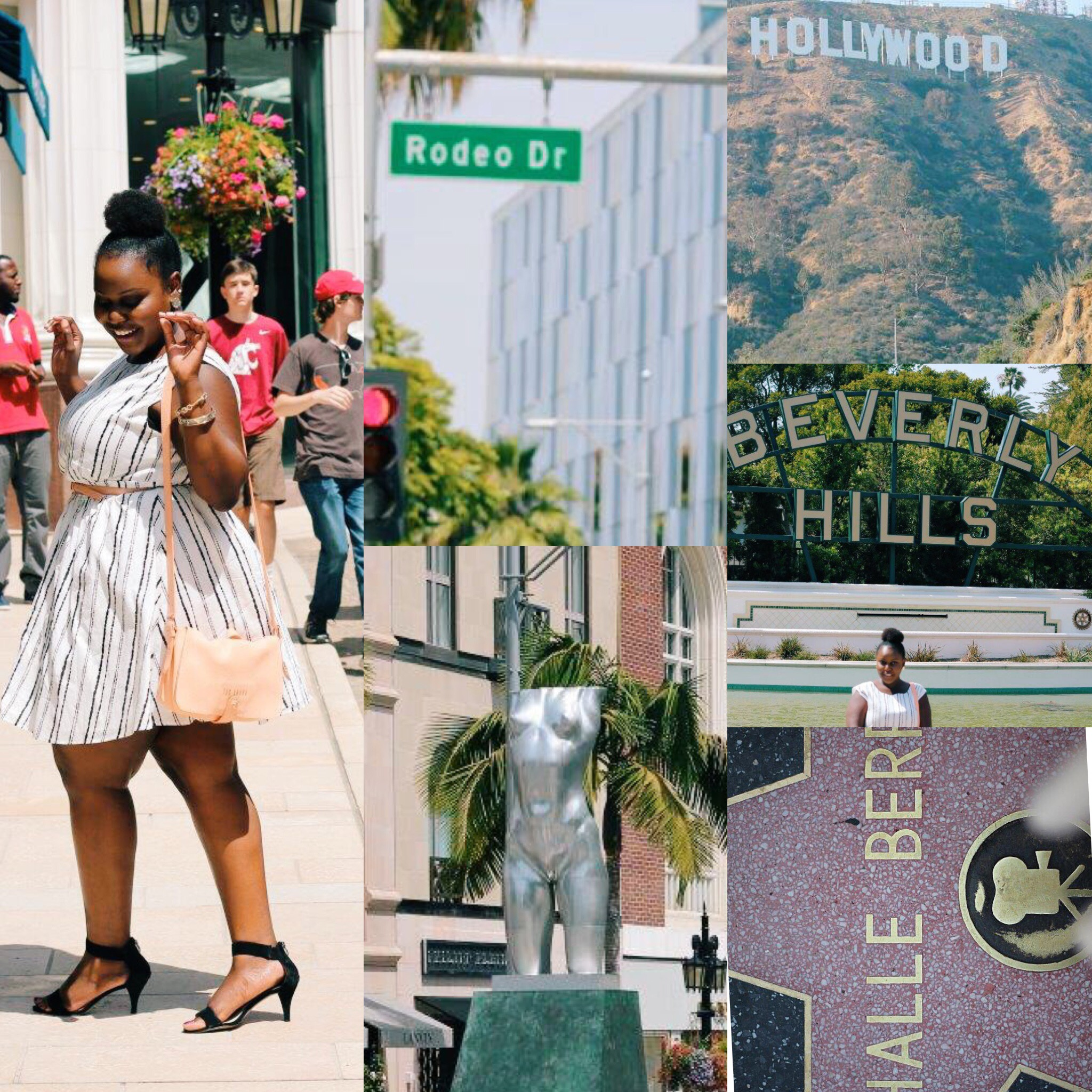 Los Angeles, beverly hills, Hollywood, carlifornia