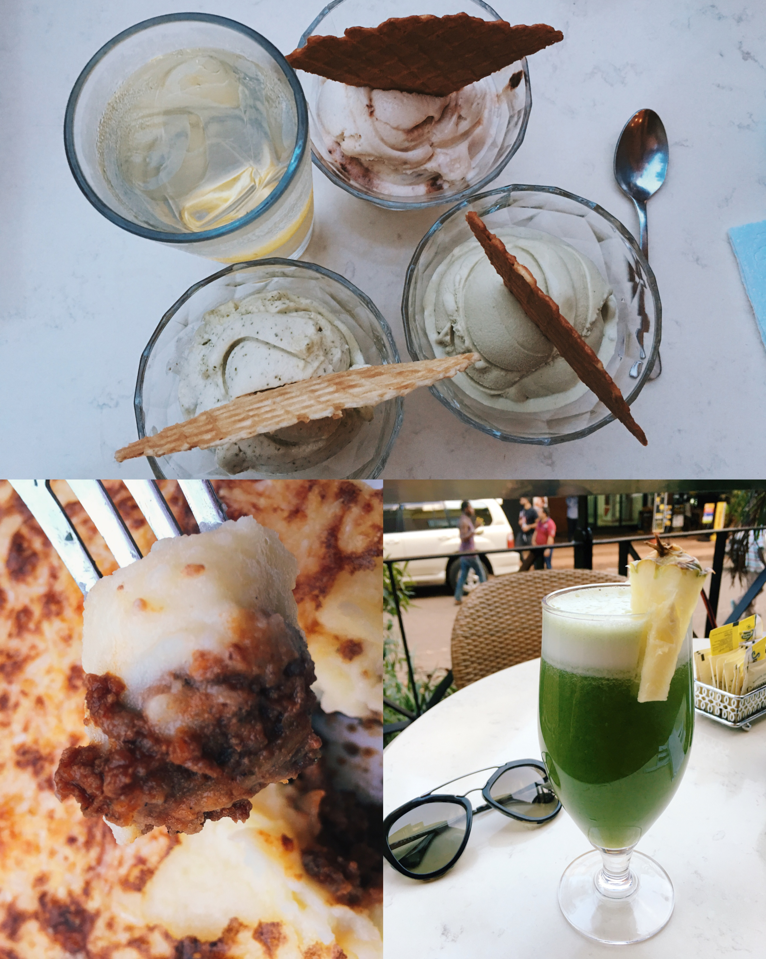 cafesserie, best restaurants places to eat to try in kampala, where to eat in uganda kampala, kampala uganda blogger, food blog kampala uganda, cafesserie restaurant hours review, la patisserie