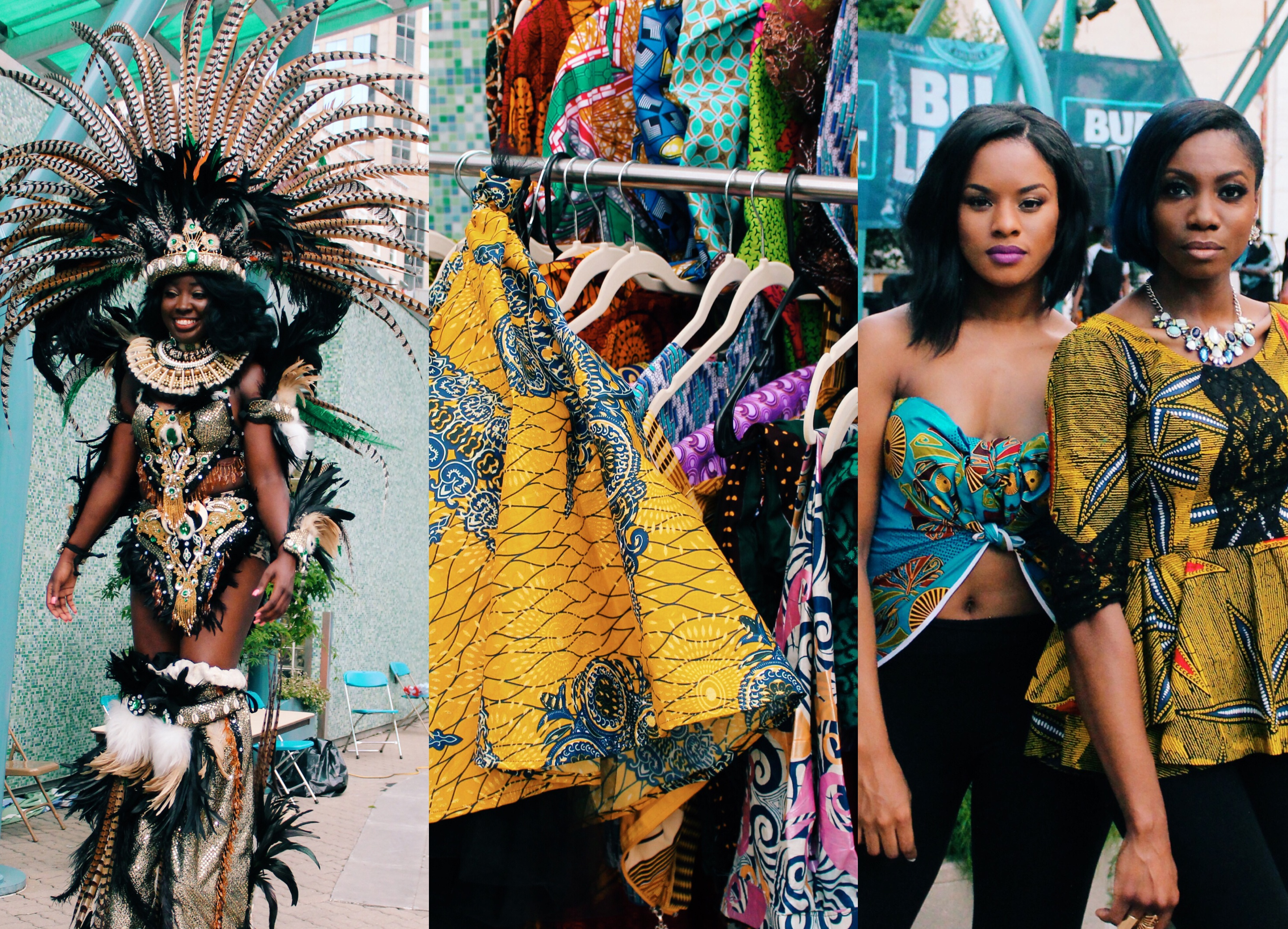 Houston African Arts festival events