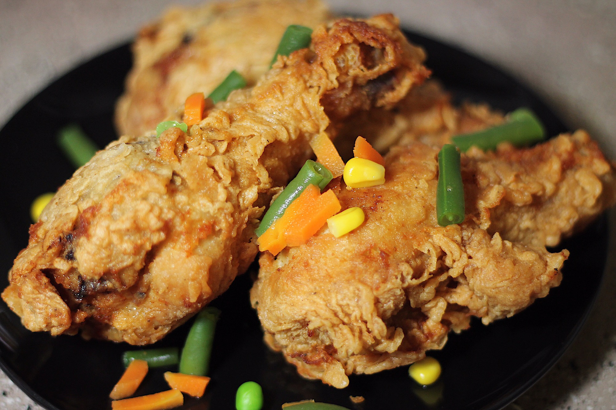 batter fried chicken legs recipe, best fried chicken recipe in the world, fried chicken thighs recipe, how do you fried chicken, ingredients of crispy fried chicken, how to make coating for fried chicken, fried chicken legs in deep fryer, homemade southern fried chicken,