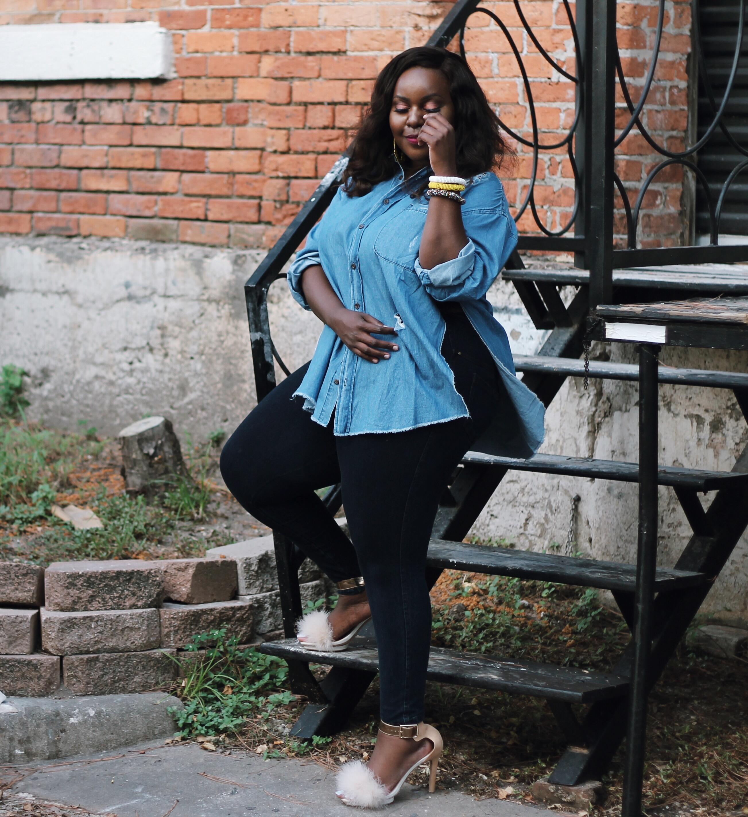 plus size fashion blogs 2017, beautiful curvy girls,how to fill the eye brow of a dark skin,beautiful plus size dark skin girls, plus size black bloggers, clothes for curvy girls, curvy girl fashion clothing, plus blog, plus size fashion tips, plus size women blog, curvy women fashion, plus blog, curvy girl fashion blog, style plus curves, plus size fashion instagram, curvy girl blog, bbw blog, plus size street fashion, plus size beauty blog, plus size fashion ideas, curvy girl summer outfits, plus size fashion magazine, plus fashion bloggers, boohoo, rebdolls bodycon maxi dresses, denim on denim