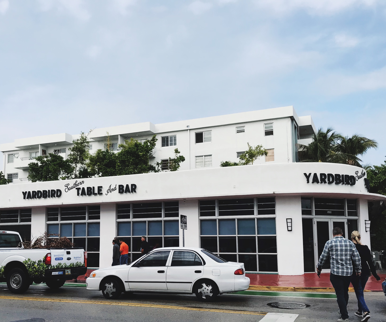 City Guide Three Restaurants to try in Miami black darkskin travel, blogger, ugandan