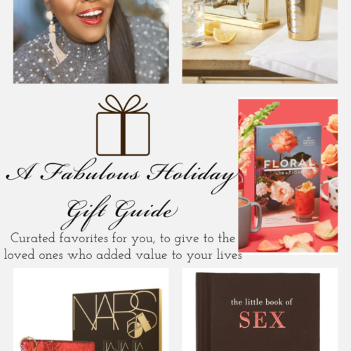 lifestyle blogger, texas houston influencer, affordable, classy, fabulous, friends, parents, black girl, dark skin, 2019, trendy, chic, stylish, fashionable, blogger millennial Friendly holiday gift guide, wellness,