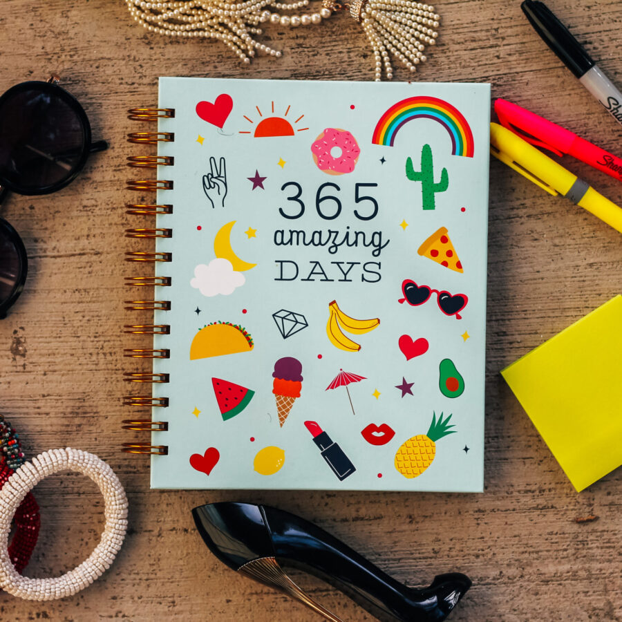 texas wellness lifestyle blog, black girl blog, dark skin career, well and good, O magazine, how to cheap affordable vision board,