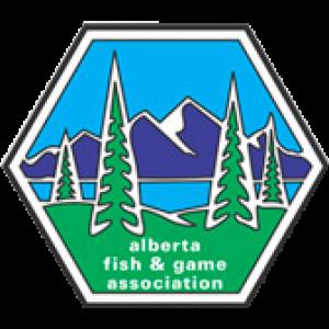 Alberta Fish and Game Association Logo