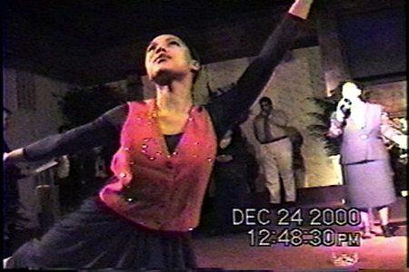 Dana dance