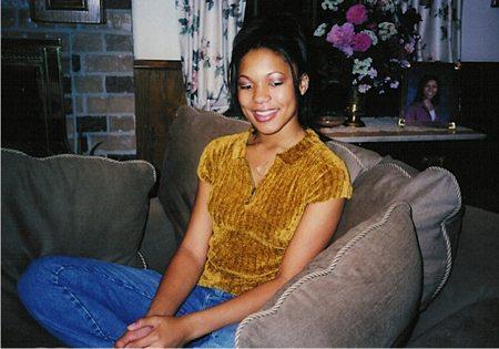 Dana gold shirt