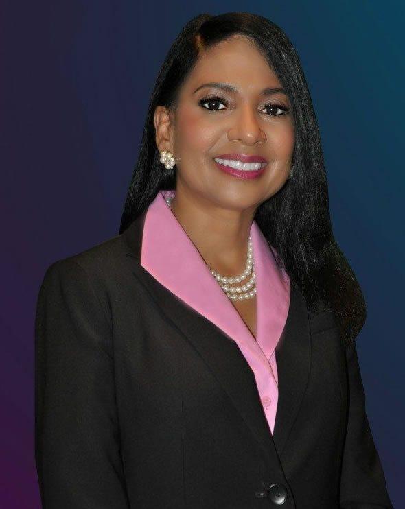 Janice Pettaway - DMP Ministries