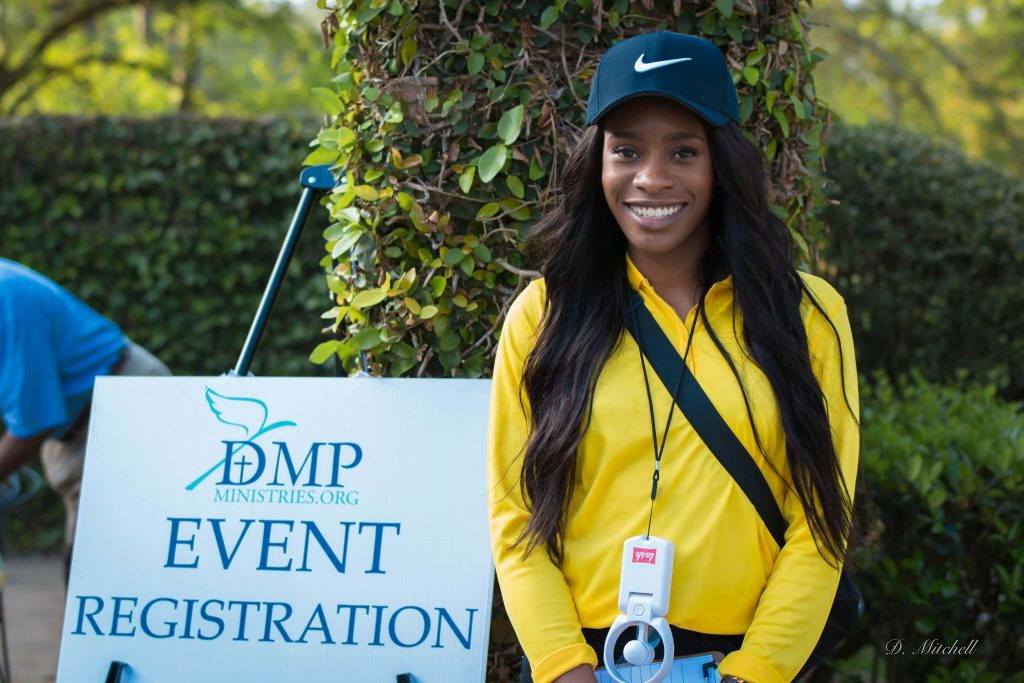 DMP 2nd Annual Golf Classic