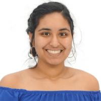 Alexandra Trevino - 2018 DMP Servant's Heart Scholarship Recipient