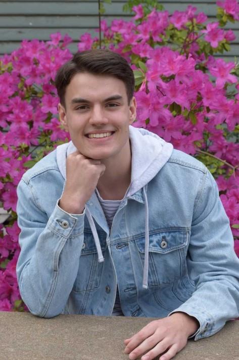 Connor Hixon