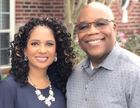 Curtis and Janice Pettaway - DMP Founders and Directors
