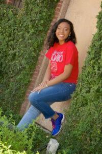 DMP 2020 Scholarship Recipient - Chloe Spiller