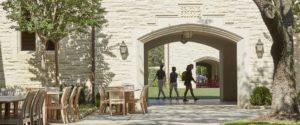 St. John's School Houston, Texas