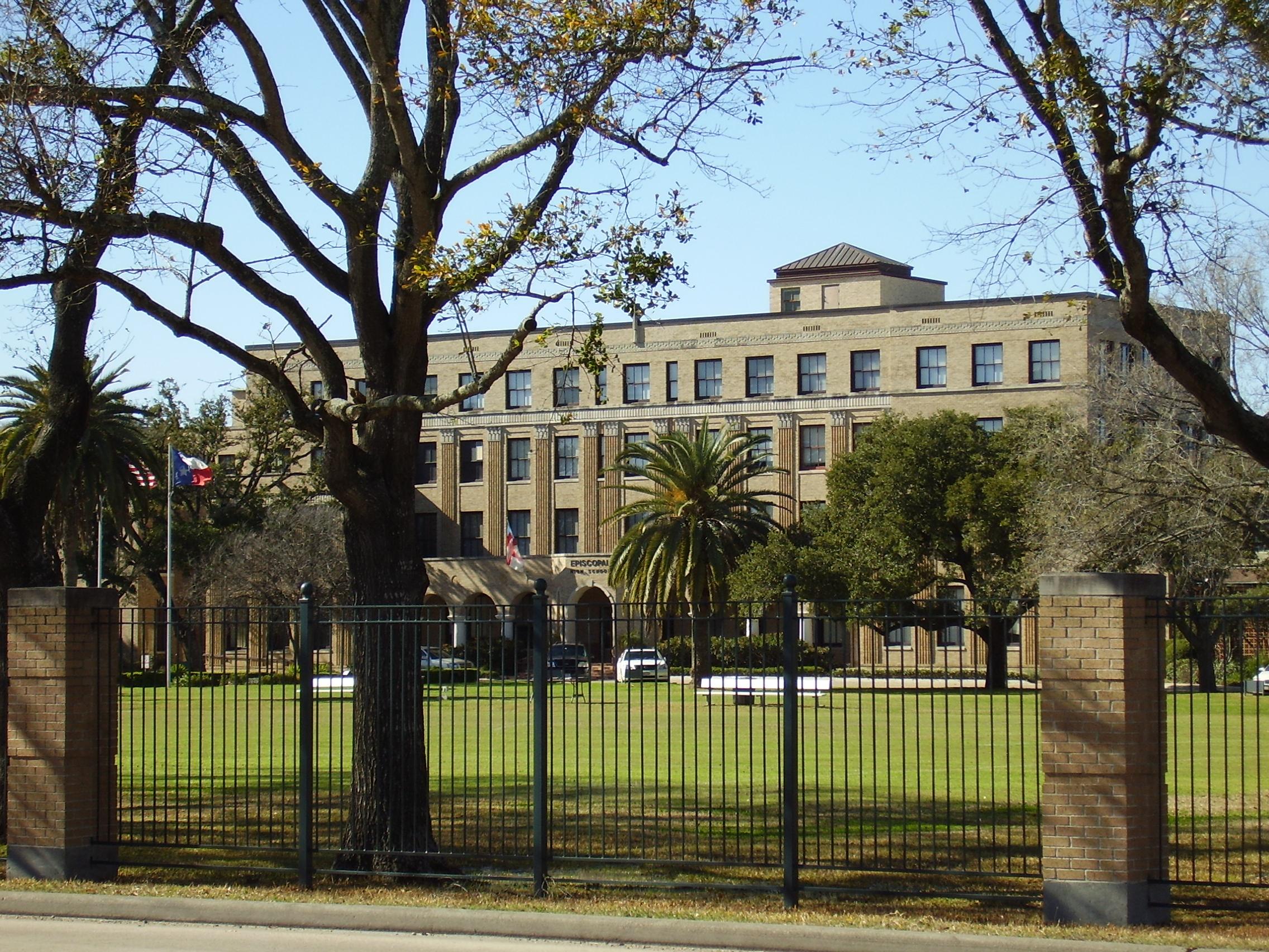 Episcopal-High-School