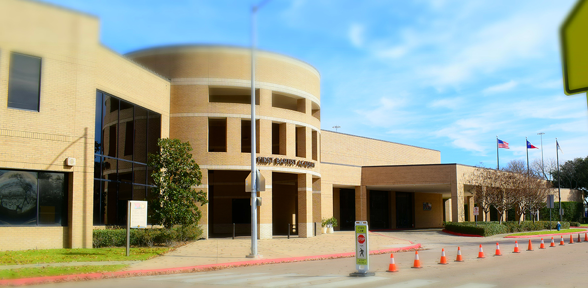 First-Baptist-Academy