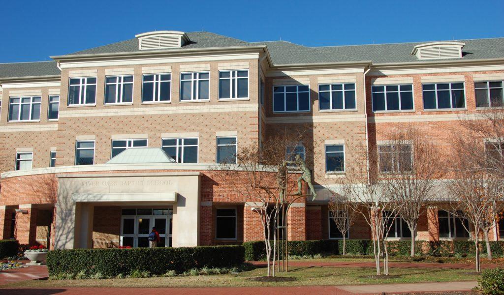 River-Oaks-Baptist-School
