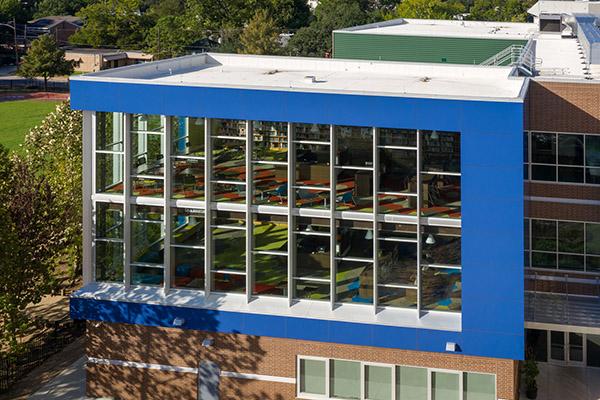 Wilson Montessori / Smith & Co Architects