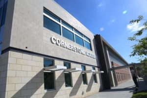 Cornerstone Academy SBISD