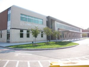 Cornerstone Academy Spring Branch ISD