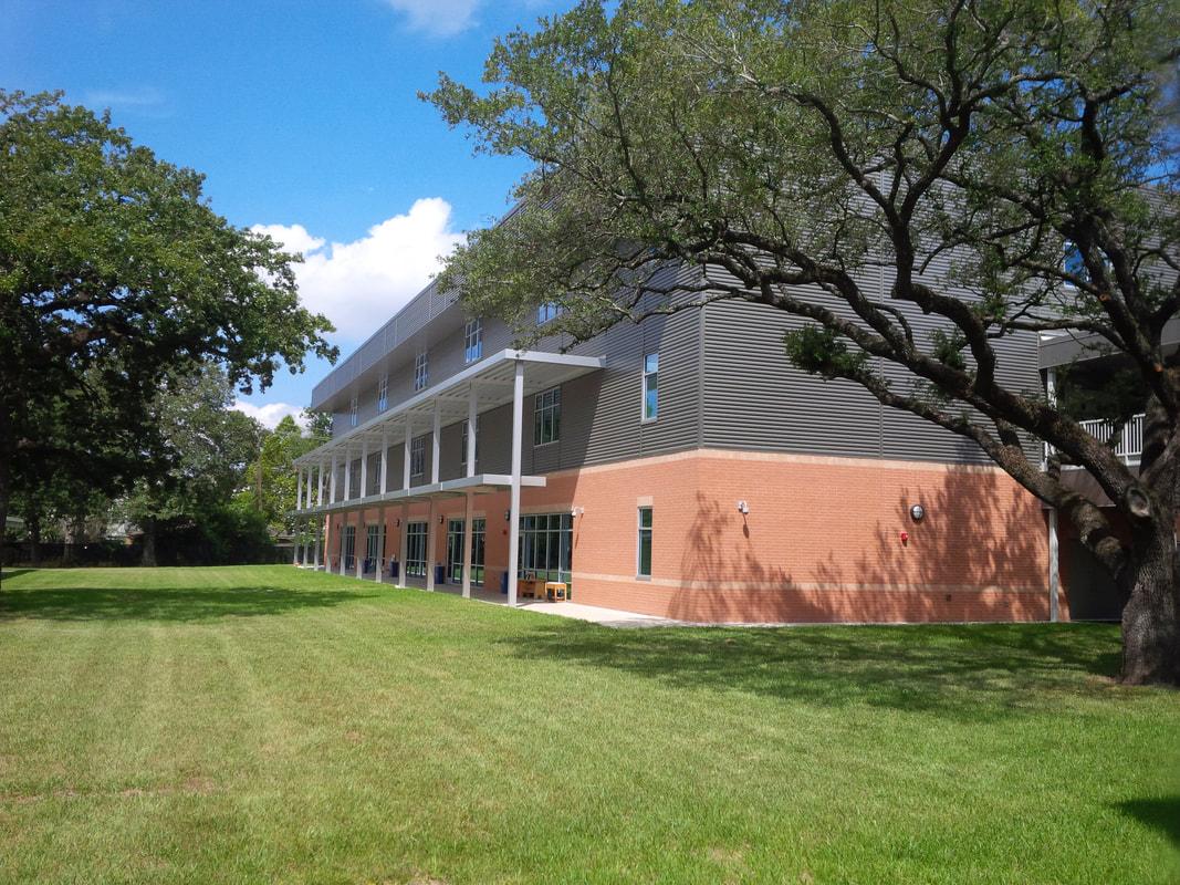 Garden Oaks Montessori Houston School Survey