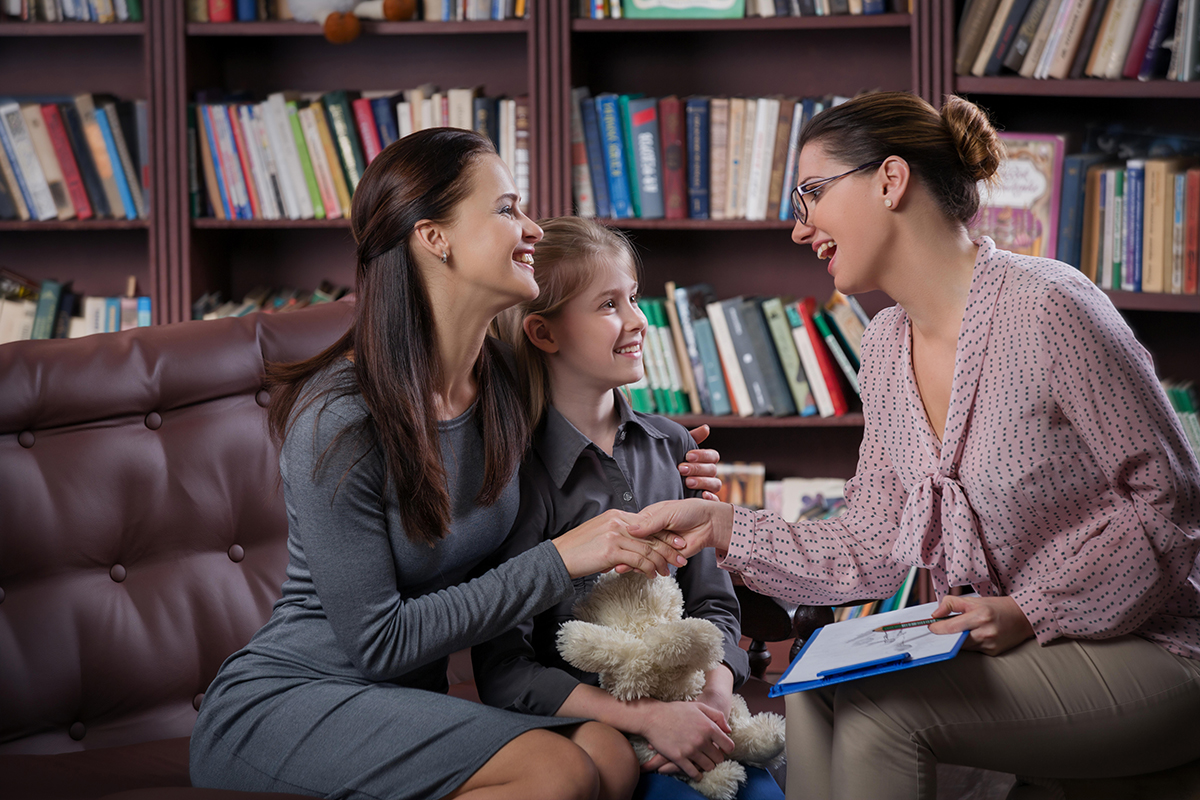 Lessons Learned from Experienced Parents
