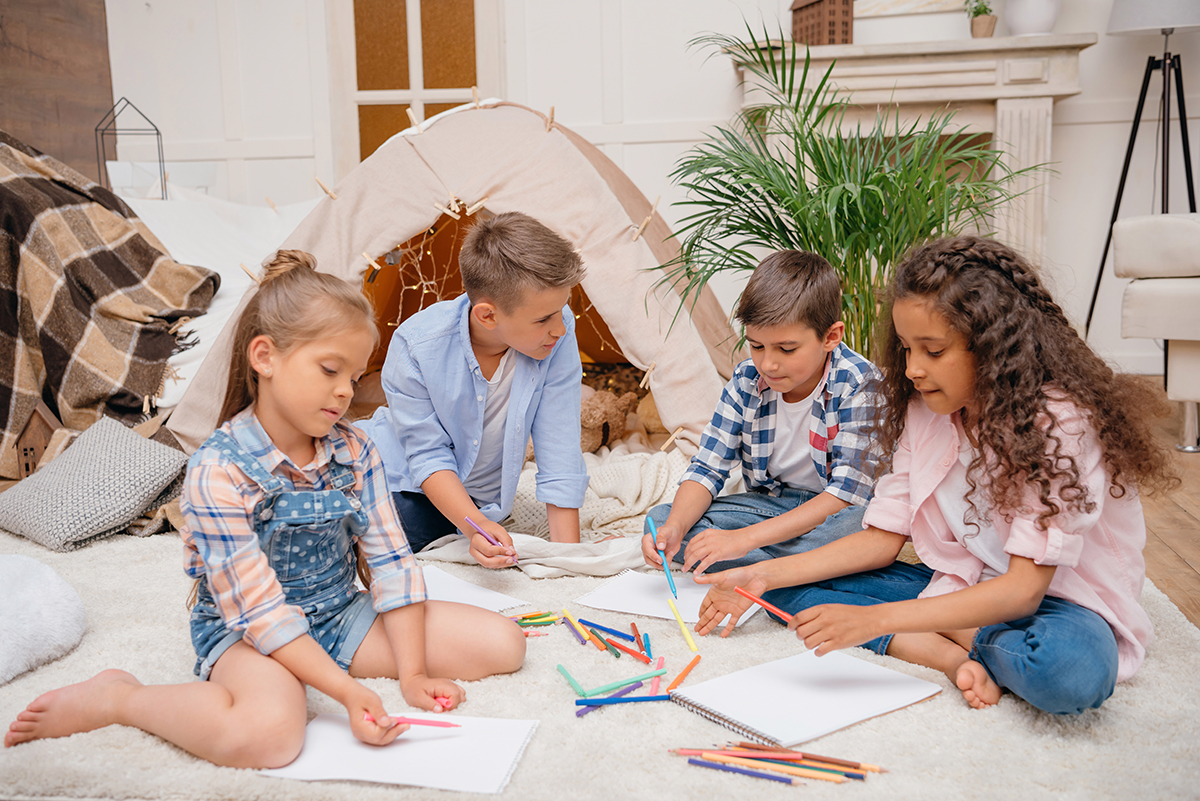 Choosing a Preschool, What to Consider
