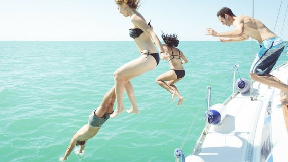 3 Yacht Safety Tips