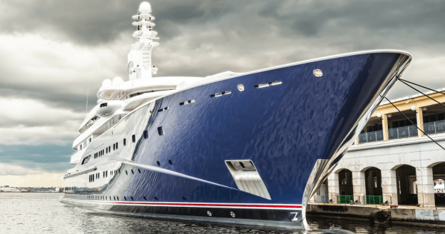 Hurricane Preparation Tips for Yacht Owners