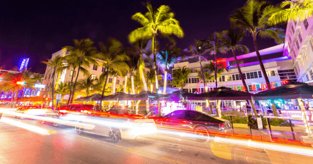 The Hottest Miami Nightlife Spots to Visit this Summer