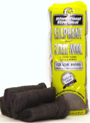 Steel Wool Hand Pads