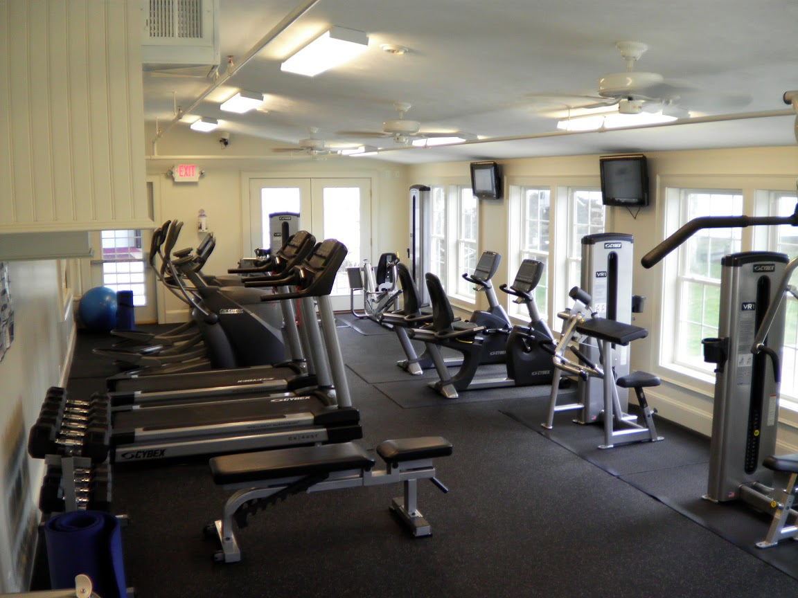 ESI Fitness Center