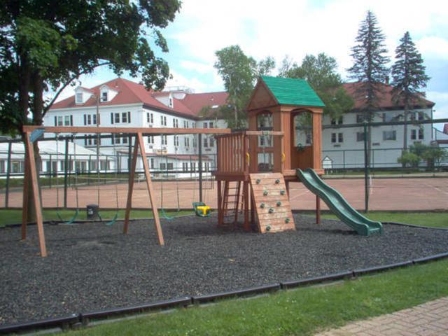 ESI Playground