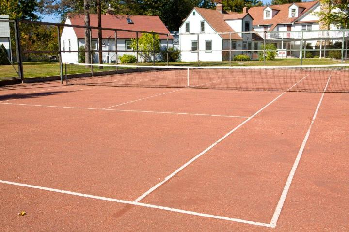 ESI Tennis