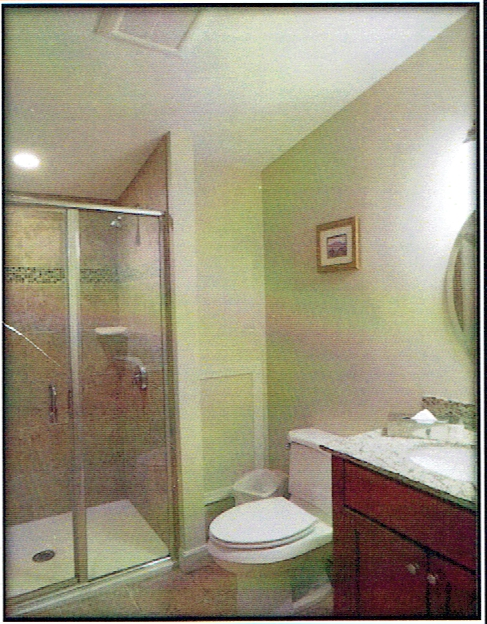 Eastern Slope Master Bathroom