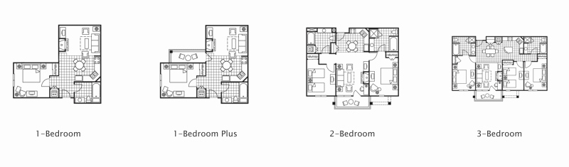 hilton elara floor plans Best of Sticky HGVC Detailed Resort & Affiliated Information
