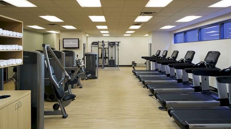Elara Gym
