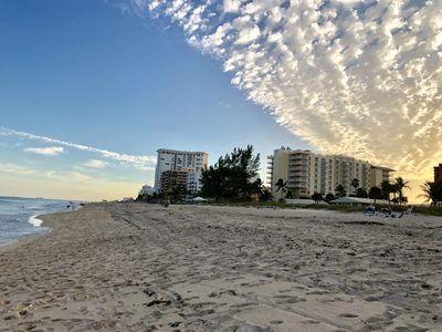 Royal Vista Beach