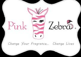Zakiya pink zebra