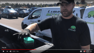 Exterior-Detail-Plastic-Vinyl-Restoration-Protection-in-Meridian-ID-by-Limelight-Detailing