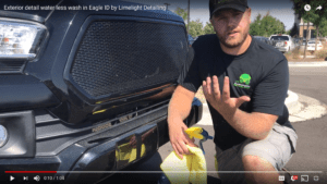 Waterless-Car-Wash-in-Eagle-Idaho-by-Limelight-Detailing