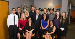 CorpNet LLC formation and incorporation service staff