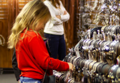Shop Small – Small Business Saturday in the Horse Industry.
