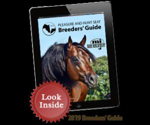 2019 Breeders' Guide