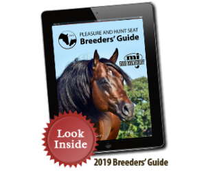2019 Breeders' Guide
