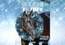 2019 December Holiday Greetings Issue of Show Horse Today is Live