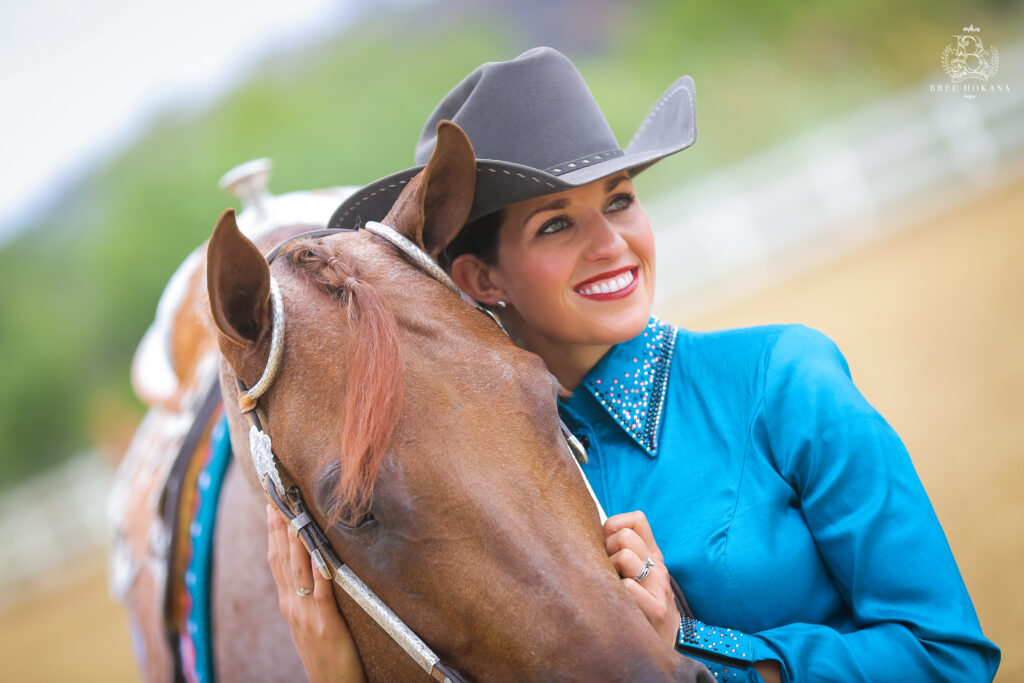 Building a Confident Rider with Dana Hokana