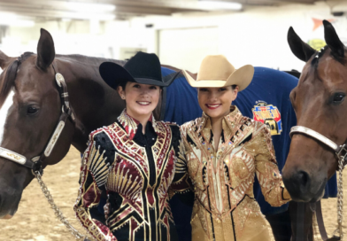 AQHA Youth World Cup Canceled