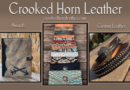 Crooked Horn Leather